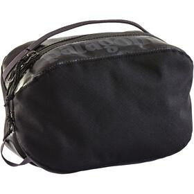 Patagonia Black Hole Cube Toiletry Bag Small Black